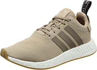 adidas NMD_R2 Mens Trainers/Shoes - Green