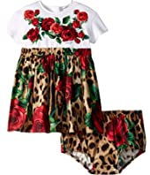 Dolce & Gabbana Kids - D&G Dress (Infant)