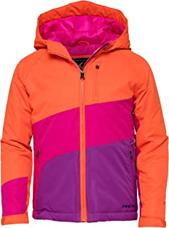 Arctix Girls Frost Insulated Jacket