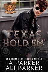 Texas Hold Em' (The Devil's Luck MC Book 3) Kindle Edition