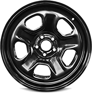 police style rims