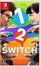 1-2 Switch - Standard Edition (multi-language) [Switch]