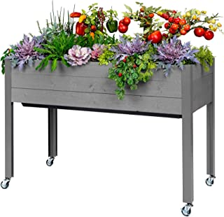 Best cedarcraft elevated planter Reviews