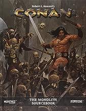 Conan: The Monolith