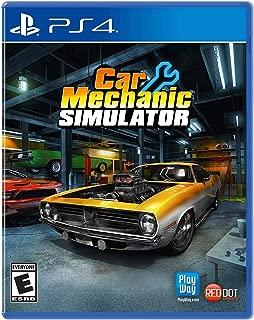 car mechanic game