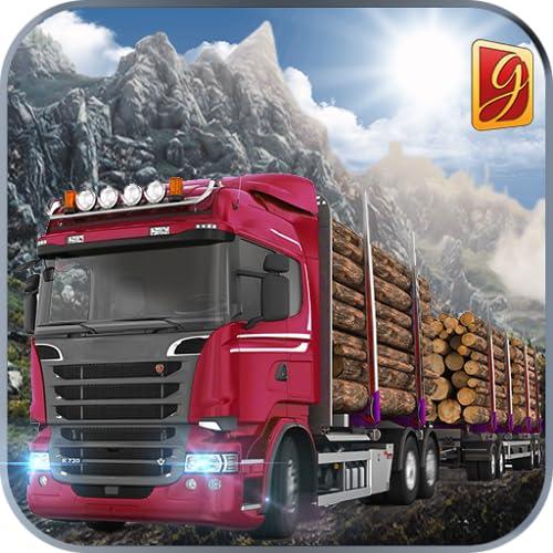 Real Euro Cargo Drive Simulator