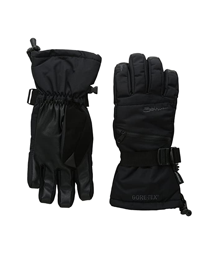 Seirus Gore Tex Reg Soundtouch Prism Glove