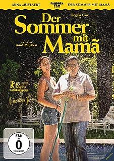 Der Sommer mit Mama Alemania DVD