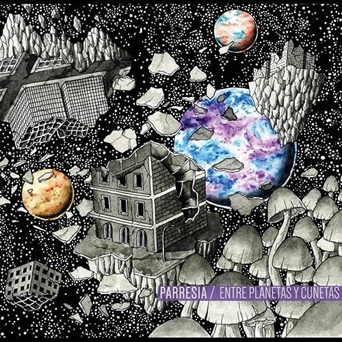 Entre Planetas y Cunetas