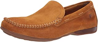 حذاء بدون كعب رجالي من FRYE Lewis Venetian