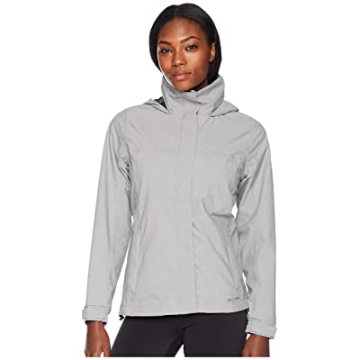Helly Hansen Aden Jacket (Grey Melange) Women