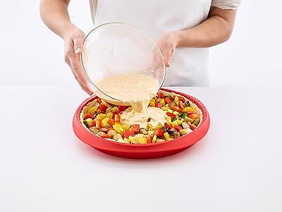 Best Quiche Pan