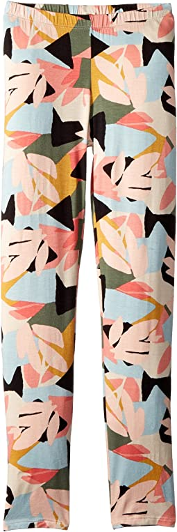 Leg Up Leggings (Little Kids/Big Kids)