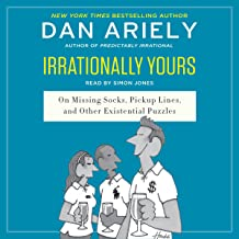 Best dan ariely irrationally yours Reviews