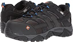 ad9b2072ef7ca Men's Merrell Work Shoes + FREE SHIPPING | Zappos.com