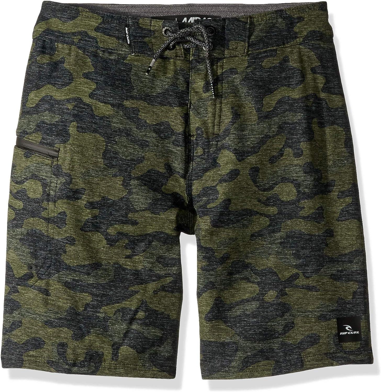 7792ba8806 Rip Curl Mirage Core Stretch Boardshorts Board Shorts 17 Boys ...