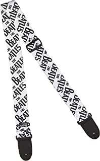 Planet Waves Beatles Guitar Strap - Classic Logo