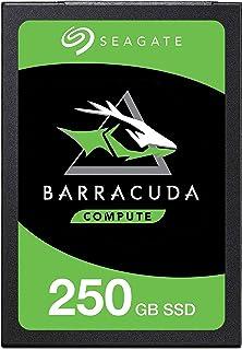 Ssd 250gb Barracuda Sata 3 STGS250401 Seagate
