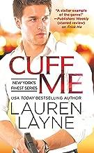 Cuff Me (New York's Finest Book 3)
