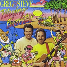 Best greg & steve playing favorites Reviews