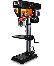 Feider F16450FCD Taladro de columna, 450 W, naranja, 16 mm