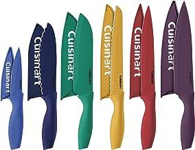 Cuisinart Juego de cuchillos, 12 piezas, Jewel, 1
