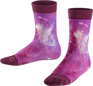 lot de 5 paires 7-8 ans Taille fabricant:31-34 ESPRIT Solid-Mix Socks 5P Chaussettes Fille Multicolore sortiment 0010