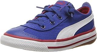 PUMA Kids' 917 Fun AC Inf Skate Shoe