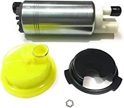 V G Parts Yamaha Outboard Fuel Pump 60V-13907-00-00/200-300hp/3.3L HPDI/Year 2003-2015, with Filter and Gasket