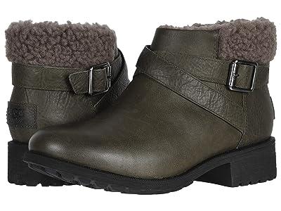 UGG Benson Boot II (Slate) Women