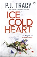 Ice Cold Heart (Twin Cities Thriller) (English Edition)