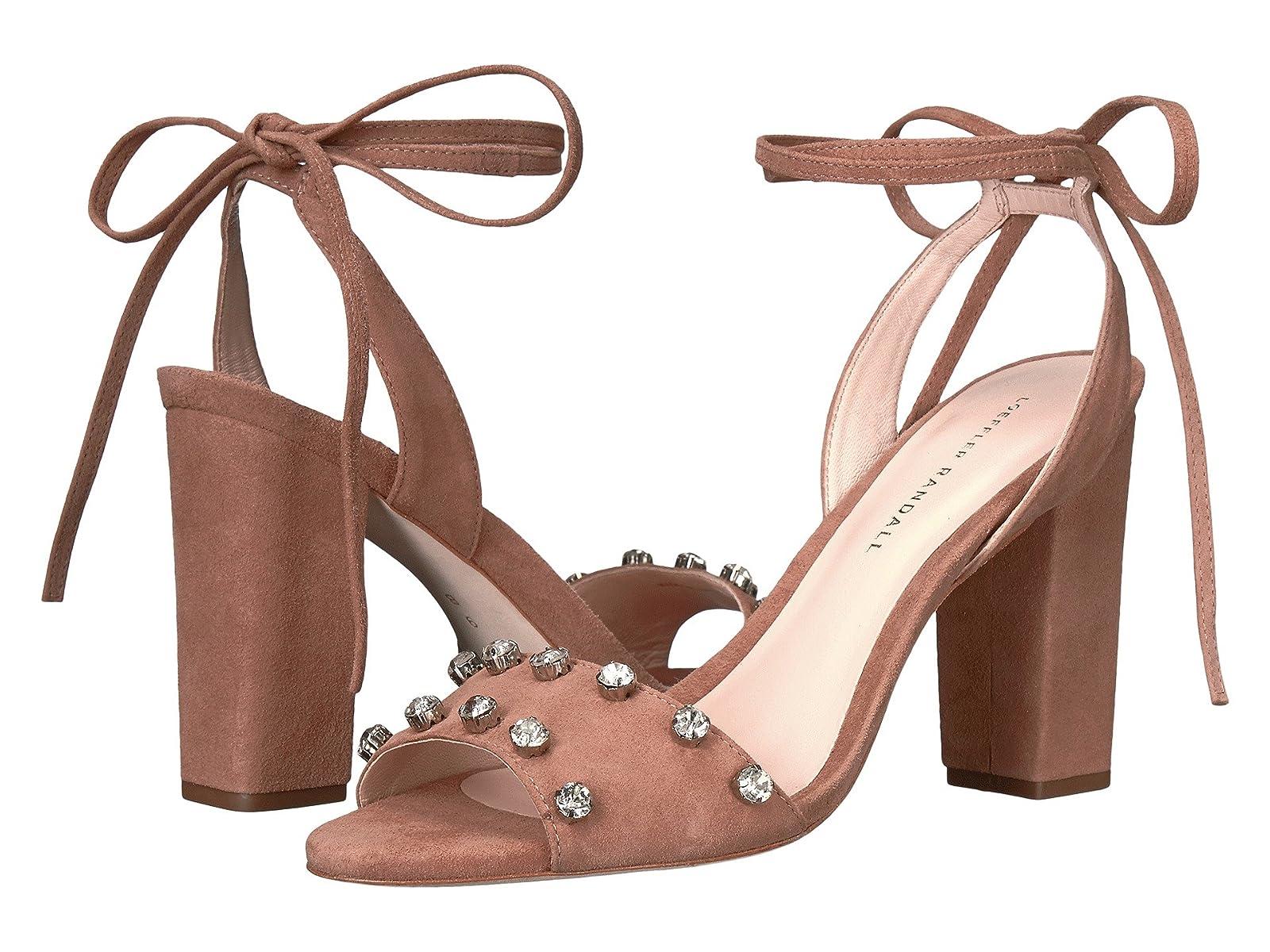 Loeffler Randall ElaynaCheap and distinctive eye-catching shoes