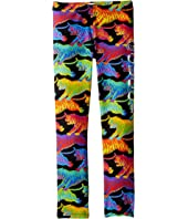 Gucci Kids - Rainbow Tiger Leggings (Little Kids/Big Kids)