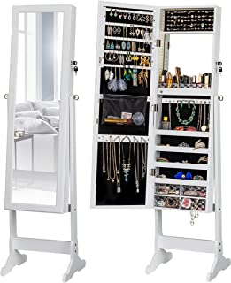 large jewellery storage