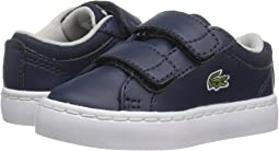 Lacoste Kids - Straightset BL 1 (Toddler/Little Kid)