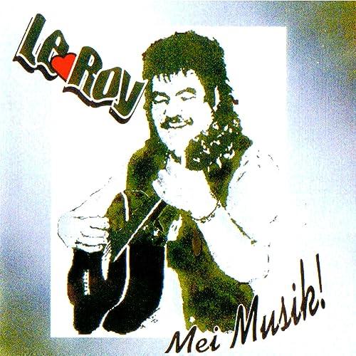 Papa, ich will Drummla wern de Le-Roy Herz en Amazon Music ...