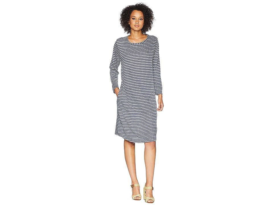 Fresh Produce Shipmate Dress (Moonlight Blue) Women