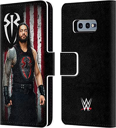wwe coque s7 egde galaxy