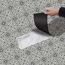 14,90 /€ p. m/² PVC Bodenbelag Fliese Beige Tarkett 260D Zaragoza Powder Muster DIN A4