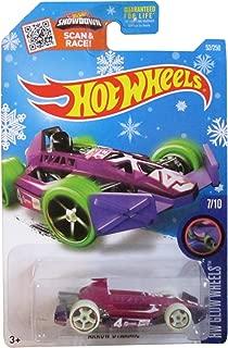 Hot Wheels HW Glow Wheels 7/10 Arrow Dynamic 52/250
