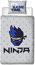 Ninja Youtuber Fortnite - Funda de edredón de polialgodón ...