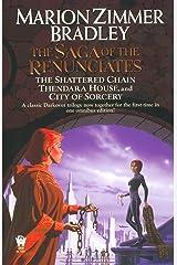 The Saga of the Renunciates (Darkover Book 3) Kindle Edition