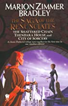 The Saga of the Renunciates (Darkover Book 3) (English Edition)