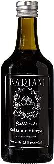Bariani California Balsamic Vinegar, 16.9 Fl Oz
