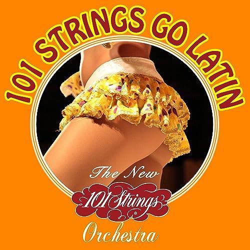 Que viva españa de The New 101 Strings Orchestra en Amazon Music ...