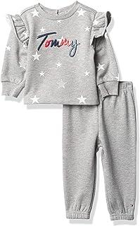 Baby Girls' 2 Pieces Pants Set