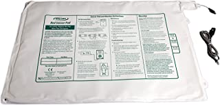 Replacement 20in x 30in Bed Sensor Pad by Smart Caregiver