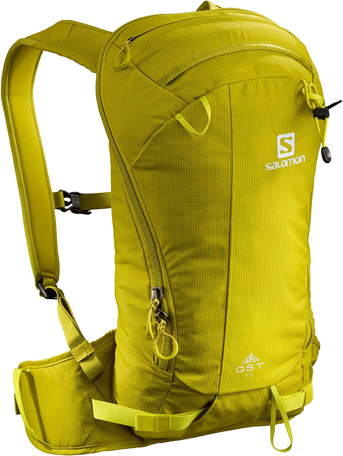 Ranking TOP17 Salomon Unisex-Adult Qst 12 Complete Free Shipping