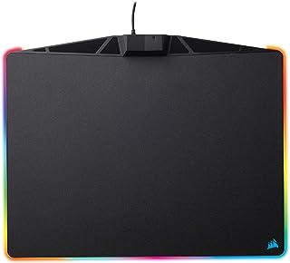 Corsair MM800 Tappetino per Mouse da Gioco, Medio, Rigido, Nero