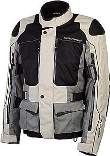 Best scorpion yosemite jacket Reviews